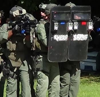 Florida SWAT Team Shoots and Kills Unarmed Pot Dealer - The Truth ...